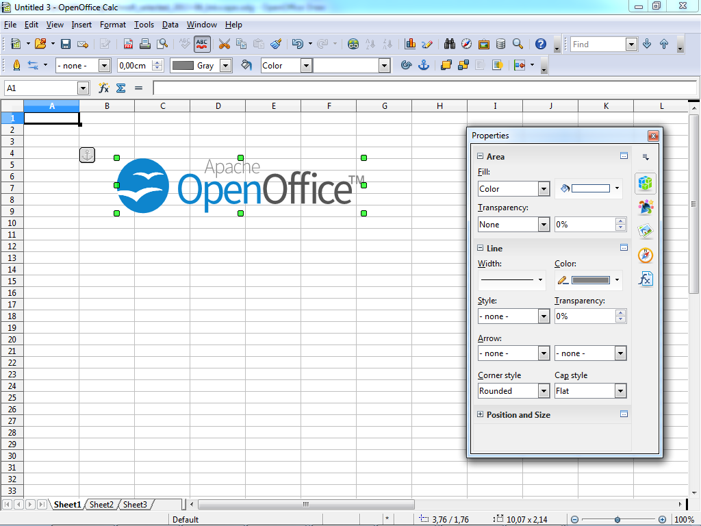 - Apache open office review ...