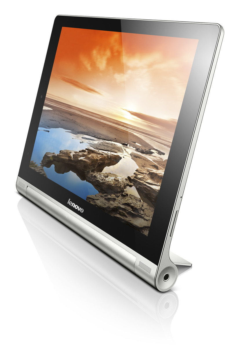 Yoga Tablet 10""